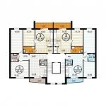 """Дальше - больше: уютных квартир в новом доме в западной части """"Вишневой горки""""!"""