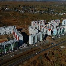 Панорамы октябрь 2018 г.