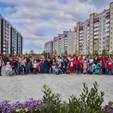 Вишневый фестиваль 26.08.2018