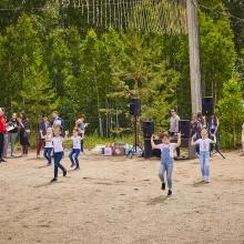 Летний семейный марафон 29.06.2019
