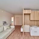 Как сделать небольшую квартиру просторнее?