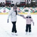 Наступил декабрь, и мы снова выходим на лед!